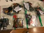 Star Trek Playmates Action Figure  loose U pick 100% complete choice DS9 ST:TNG on eBay
