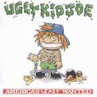 Ugly Kid Joe - America's Least Wanted [Edited] [PA]  (CD, Oct-1992)