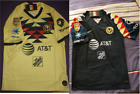 2019-2020 Club America home/Away soccer Jersey And A18 LIGA MX CAMPEON patch