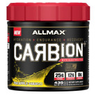 AllMax Nutrition CARBION+Complex Carbohydrate Powder Muscles Recovery 15 serving $19.99 USD on eBay
