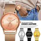 Women's Watches Quartz Analog Wrist Small Dial Delicate Luxury Business Watches image