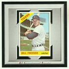 1966 Topps BILL FREEHAN #145 NM-MT (B) **great baseball card** TD88