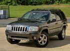 2004+Jeep+Grand+Cherokee+NO+RESERVE+84K+MILES+LIMITED+4%2E7L+V8+4X4+MUST+SEE%21