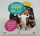 Renzo Arbore Shows (4 DVDs) IMPORT