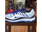 Mens Nike Air Max  98 640744-103 Running Shoes 100% Authentic.