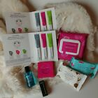 Sephora Collection Skincare Cleansing Wipes Face Mask Makeup Remover & Lipstick