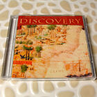 Thomas Bacon & Caio Pagano - Discovery USA CD Mint ALMEIDA PRADO #U03