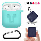 For Airpods Accessories For Airpods Straps And Silicone Sleeves