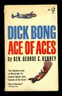 Dick Bong Ace Of Aces George Kenney Popular Library G571 1962 1st PB WWII VG-