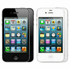 Excellent  Condition Apple Iphone 4  -16gb Unlocked A1387 (cdma + Gsm)