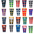 """NFL Team Strong Arm Fan  Sleeves 17"""" Set Of Two $15.21 USD on eBay"""