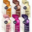 GU Energy Original Sports Nutrition Energy Gel in different flavors 8-Count Box $19.0 USD on eBay
