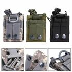 Walkie Holder Talkie Bag Pouches Outdoor Military Wear-resistant 7*5*9.5cm Hot