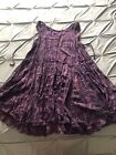 Ecote Urban Outfutters Swing Dress Size Small