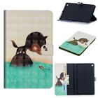 "3D Magnetic Case for Huawei MediaPad M3 Lite 8 8""Stand Flip Card Holder Cover"
