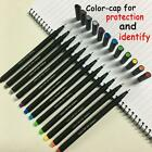 Set of 12/24 Fine Liner Paint Marker 0.4mm Drawing Sketching Writing Pen Color