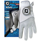 FootJoy Mens Raingrip Left Hand Golf Glove MLH New Rain Weather QuickDry