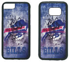 BUFFALO BILLS PHONE CASE COVER FITS iPHONE 7 8+ XS MAX SAMSUNG S10 S9 S8 S7 S6 $13.5 USD on eBay