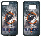 CHICAGO BEARS PHONE CASE COVER FITS iPHONE 6 7 8+ XS MAX SAMSUNG S10 S9 S8 S7 S6 $13.5 USD on eBay