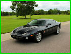 2003+Jaguar+XKR+Base+2dr+Supercharged+Coupe