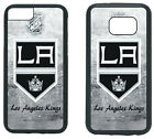 LOS ANGELES KINGS PHONE CASE COVER FITS iPHONE 7 8+ XS MAX SAMSUNG S10 S9 S8 S7 $13.5 USD on eBay