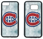 MONTREAL CANADIENS PHONE CASE COVER FITS iPHONE 7 8+ XS MAX SAMSUNG S10 S9 S8 S7 $13.5 USD on eBay