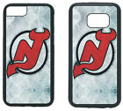 NEW JERSEY DEVILS PHONE CASE COVER FITS iPHONE 6 7 8+ XS MAX SAMSUNG S10 S9 S8 $13.5 USD on eBay