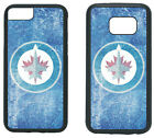 WINNIPEG JETS PHONE CASE COVER FITS iPHONE 6 7 8+ XS MAX SAMSUNG S10 S9 S8 S7 S6 $13.5 USD on eBay