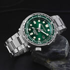 San Martin New Tuna SBBN015 Automatic Watches Stainlss Steel diving Wristwatches image