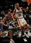 1999-00 SkyBox Dominion Indiana Pacers Basketball Card #84 Reggie Miller