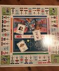 VINTAGE NBA OPOLY NBAOPOLY MONOPLY BOARD GAME 1990's
