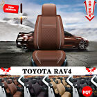 Fits Toyota RAV4 2013-2016 5-seats Car Seat Cover Mat Chair Cushion  4 Colors YR on eBay