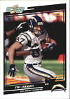 2004 Score Glossy San Diego Chargers Football Card #262 Tim Dwight