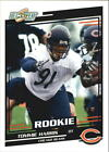 2004 Score Glossy Chicago Bears Football Card #384 Tommie Harris