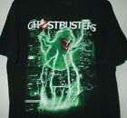 Ghostbusters Slimer T Shirt XL Sci-Fi Movie