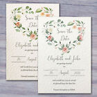 Wedding Invitations - Save the Date - RSVP - Gifts - Information Cards & More!