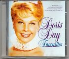 CD Doris Day FAVOURITES / It's Magic + Come to Baby Do + 2 with Frank Sinatra