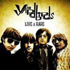 YARDBIRDS: LIVE & RARE -CD+DVD [CD]