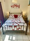 SHORT BREAK ROMANTIC HOLIDAY COTTAGE TO RENT LET  SNOWDONIA NORTH WALES  PARKING