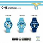 Montre Officiel Ss Lazio Mod. Nouveau One Unisexe 37MM Lowell Immobiliseur