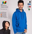 Hoodie Premium Hooded Unisex Promotional Football Volleyball Basket Even