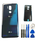 Original LG G7 ThinQ G710 Battery Back Door Glass Cover Replacement