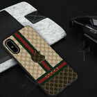 Best Sale+Limited#gucci2211 Rare Snake Gold B3B iPhone 6 7 8+ X Case Silicone
