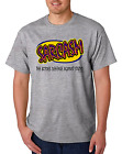 Bayside Made USA T-shirt Sarcasm The Bodies Defense Against Stupid
