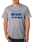 USA Made Bayside T-shirt Hockey Feel Energy Discover Passion Electrifying