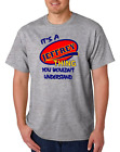 First Name T-shirt It's A Jeffrey Thing You Wouldn't Understand Gildan