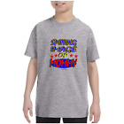 Youth Kids T-shirt Spitting Image Of Mommy