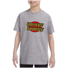 Youth Kids T-shirt Perfectly Imperfect