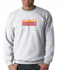 Gildan Long Sleeve T-shirt Christian Task Ahead Not Greater Power Within