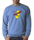 Gildan Long Sleeve T-shirt It's A New Jersey Thing You Wouldn't Understand State image